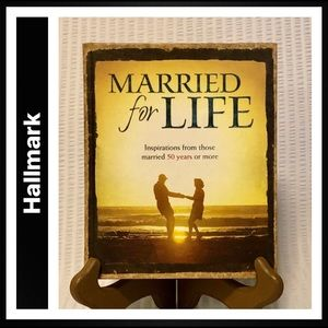 Married for Life, by Hallmark